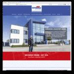 Webseite – OrthoCon GmbH